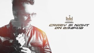 Crazy Si Night (Reprise Version) Feat. Devotees Insanos || Teaser