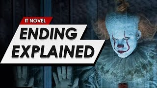 IT: Chapter 2: Book Ending Explained | Full Breakdown & Predictions For The New Movie
