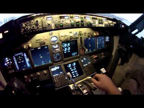 Building a Boeing 737-800 home simulator #62