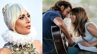 Lady Gaga Has Revealed The Heartbreaking Truth Behind The Final Scene Of A Star Is Born