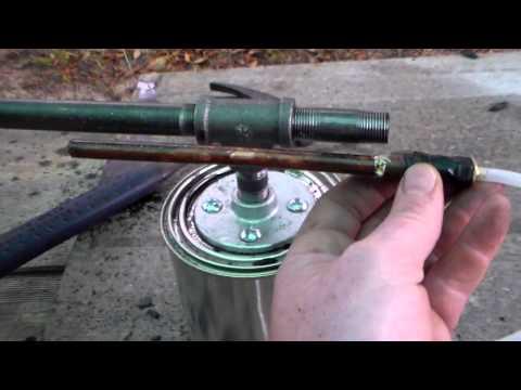 DIY SMOKER: Part 1 - Cold Smoke Generator