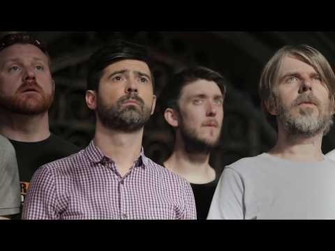 SAMANTHA WHATES - Anyone Who Knows What Love Is (feat. Chaps Choir) Black Mirror song