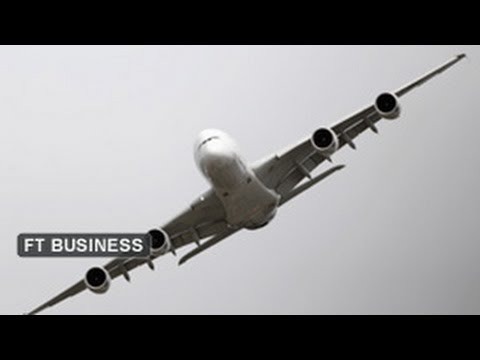 Airlines call for UK hub plan