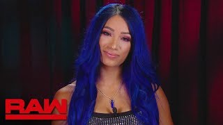 Download Sasha Banks gives her first interview after shocking return: Raw, Aug. 19, 2019 Video