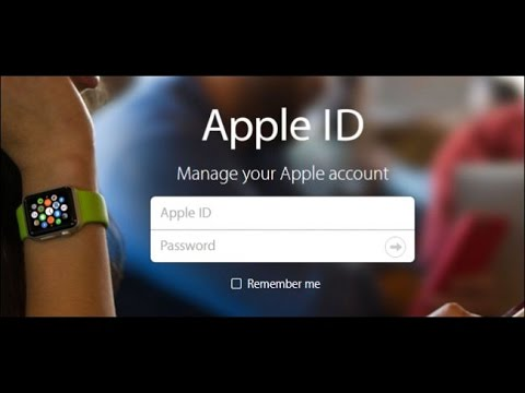 How to change  Password Apple ID ( Easy )