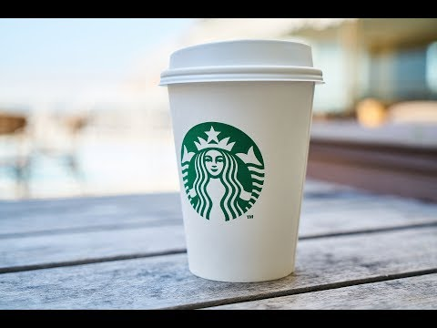 How to Get FREE Starbucks!!