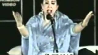 Hum dekhien gay   Iqbal Bano singing Faiz Ahmed Faiz ghazal   YouTube