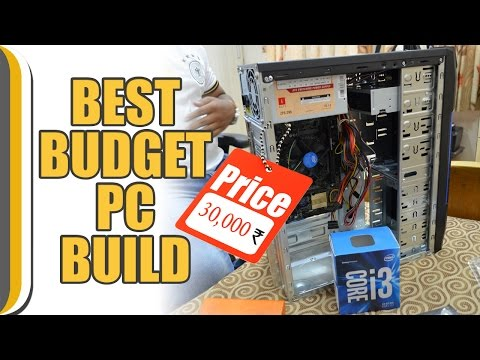 Best Budget PC Build 2016 | Vlog style