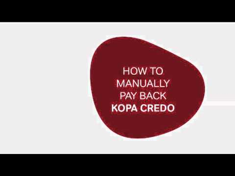How to Kopa Credo on your Airtel line and more