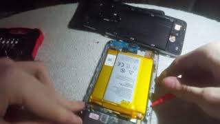ZTE Blade Z Max (Z982) FRP/Google Lock Bypass Android 7 1 1