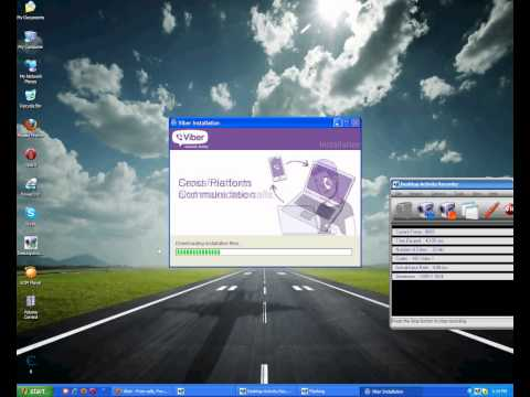 Viber Free Call For PC + Download Link 2013