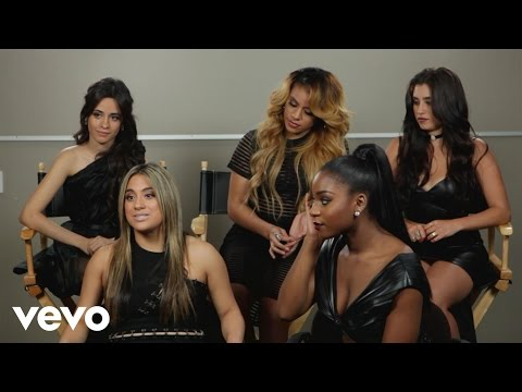 Fifth Harmony - Catching Up With Fifth Harmony (Vevo LIFT)