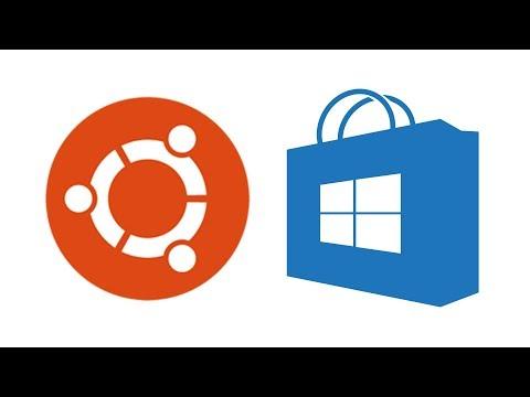 Ubuntu On Windows 10 Store | BUSTED!