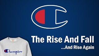Champion - The Rise and Fall...And Rise Again