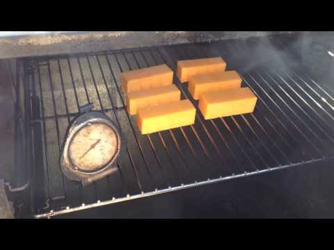 Project: Build a Cold Smoker