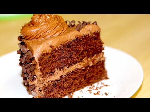 Amazing Cake Without Oven--Cooking A Dream
