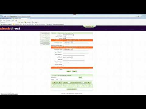 What Is check by phone  | What Is check by fax  | What Is check by web