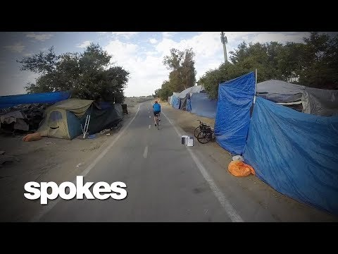 spokes :: episode 4 :: OC's homeless problem