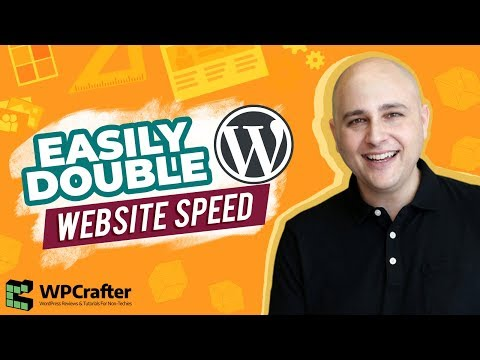 How To Make Your WordPress Website Run Faster By Changing 1 Setting