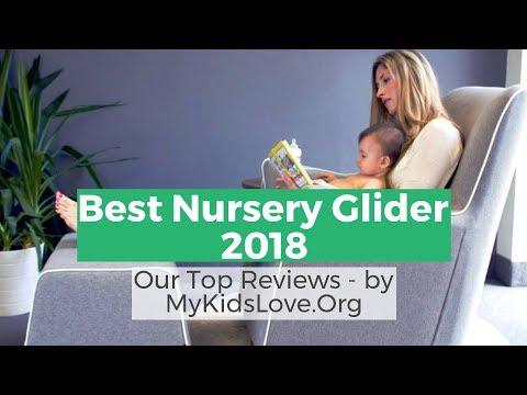 The Comfort Essence: Best Nursery Glider Guide 2018