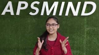 APSMind | Student Feedback Video | Reviews on Apsmind Technology by a student.