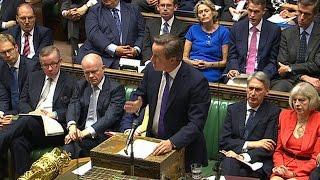 British Politicians Take Turns Blasting Trump