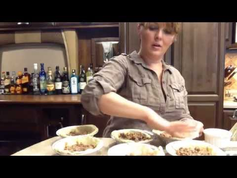 How to cook an Aussie Meat Pie in America