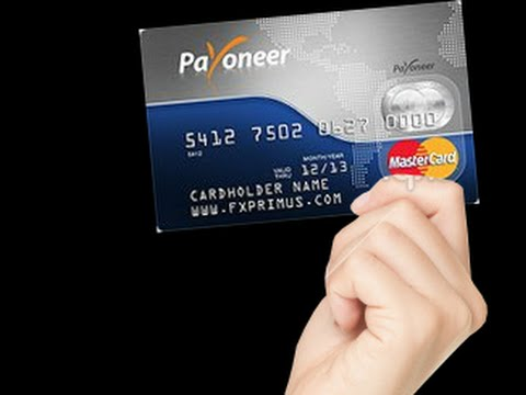 How to get free Mastercard prepaid debit card + $25 gift + Paypal account verify