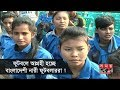 ফুটবলে আগ্রহী হচ্ছে বাংলাদেশী নারী ফুটবলাররা ! | Bangladesh Women's Football
