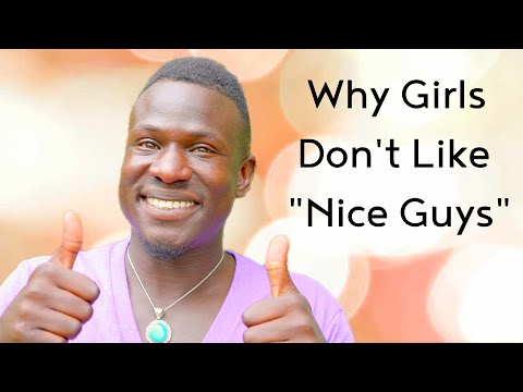 Why Girls Don't Like