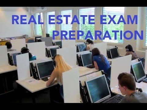 California Real Estate License Preparation
