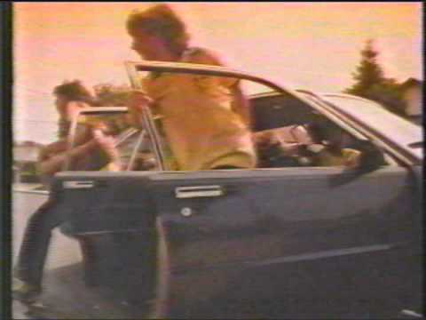 1984 Chevy Citation 2 from Chevrolet Commercial