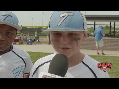 Baseball Nationals - GameDay - Kentucky - June 22nd-28th - Episode 5 - Coaches