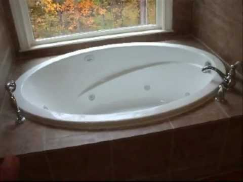 Bathtub/Shower Makeover