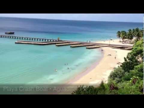 Crash Boat Aguadilla Puerto Rico