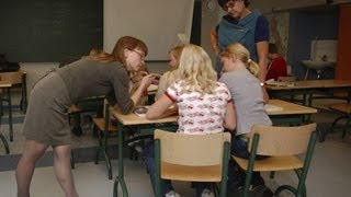 Finland's Revolutionary Education System