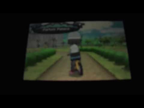 Pokemon X and Y - Where I caught my Shiny Honedge