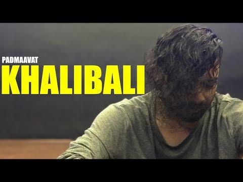 Khalibali | Padmaavat | Kiran J | DancePeople Studios