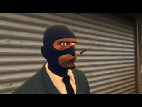 Spy met SCP-173