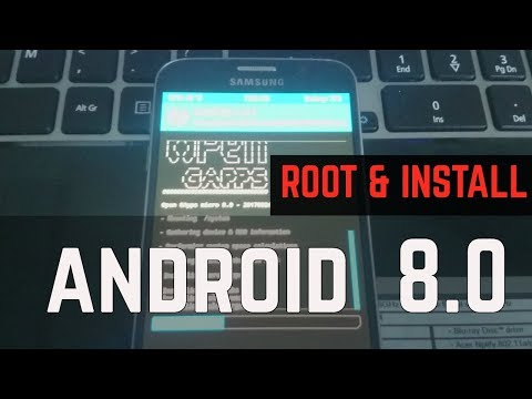 Install Android 8.0 Oreo On Samsung Galaxy S6 & Galaxy S6 Edge