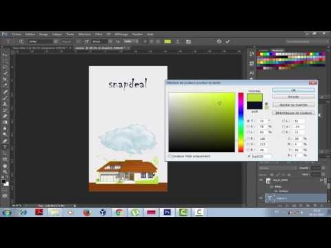 Photoshop Tutorial | Photo Manipulation | splash screen animation in android studio