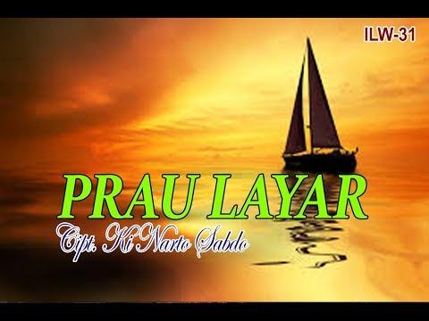 Lirik Lagu PRAU LAYAR Sragenan Karawitan Campursari - AnekaNews.net