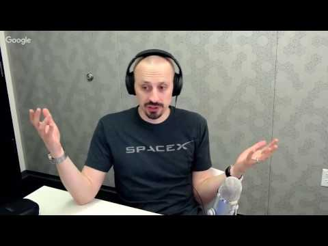 ASP.NET Community Standup - March 14th, 2017 - WHAT IS THIS