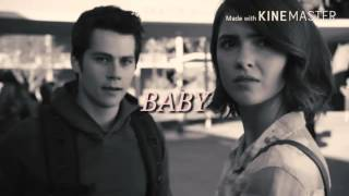 Malia & Chris (SKAM) - Cry Baby