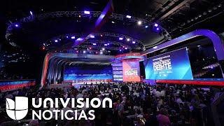 ¿Por qué el debate en Houston es una oportunidad electoral que los demócratas no quieren perder?