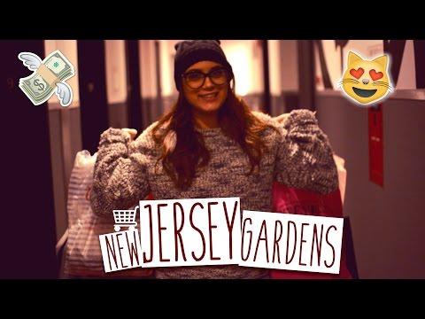 EL MEJOR OUTLET DE NYC - NEW JERSEY GARDENS | LADONNAINROSSO