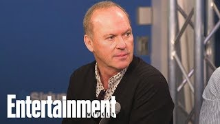 Michael Keaton Has High Standards For A Potential beetlejuice Sequel Entertainment Weekly