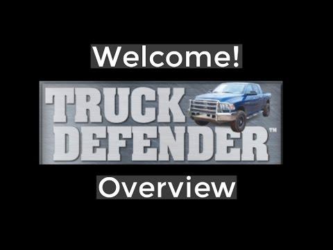 Best Truck Defender Bumpers (888) 667-0055 Grille Guards  Arlington Quote Reviews