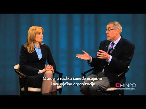 Changing the organizational culture for better competitiveness