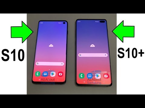 Samsung Galaxy S10 FULLY REVEALED - It's Official!